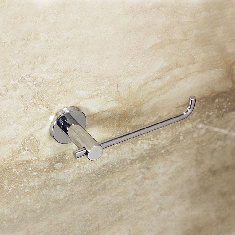 Porta Papel 4004 para Banheiros e Lavabos