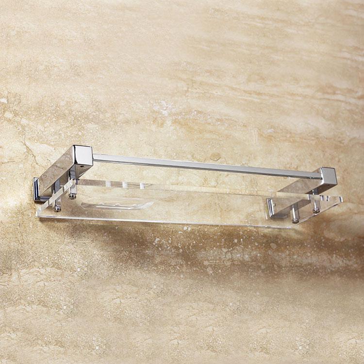 Porta Shampoo 4005 para Banheiros e Lavabos