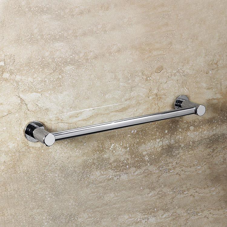 Porta Toalha 4001 para Banheiros e Lavabos