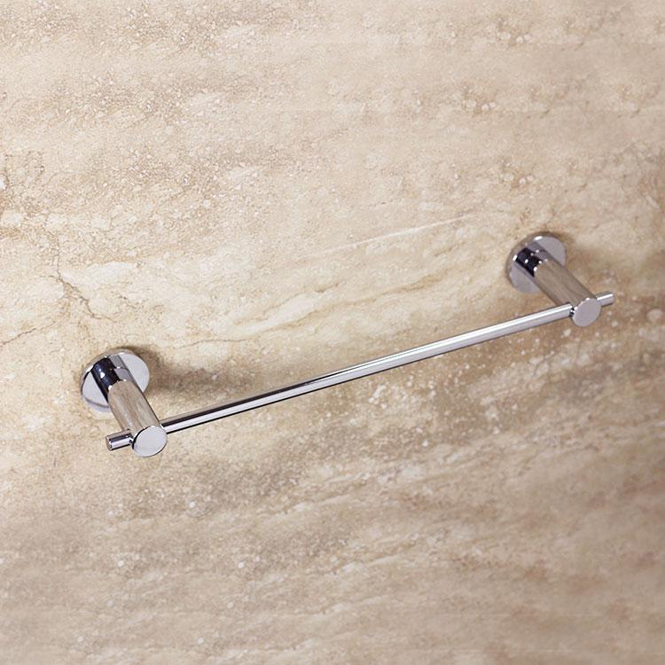 Porta Toalha 4004 para Banheiros e Lavabos