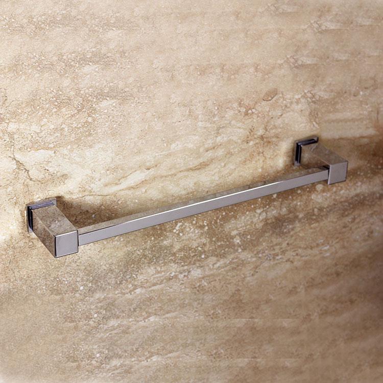 Porta Toalha 4005 para Banheiros e Lavabos