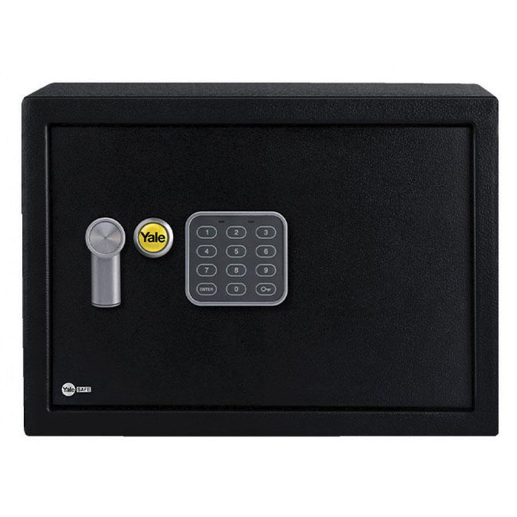Cofre Digital Pequeno - Value Compact