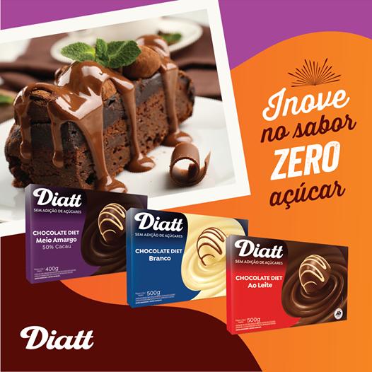 produtos Diatt