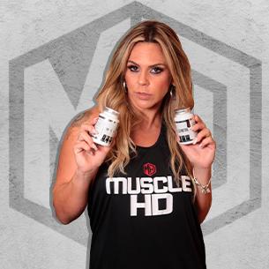Embaixador Muscle HD Sol