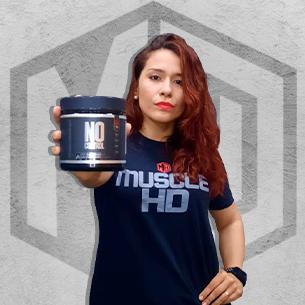 Embaixador Muscle HD Juh