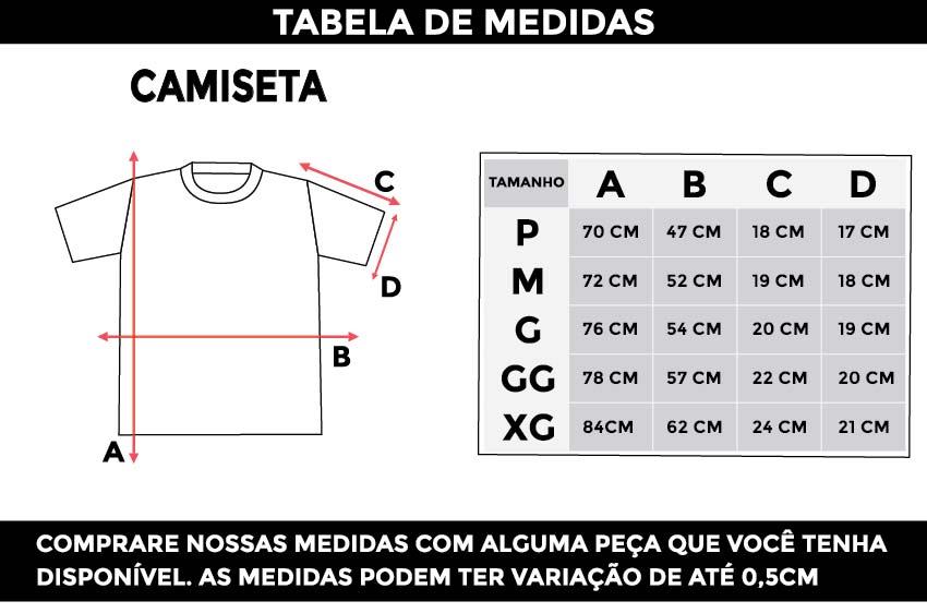 Tabel de Medidas