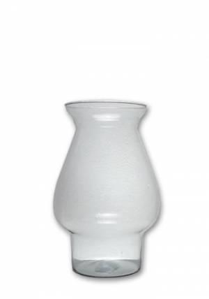Vaso de Vidro Murano