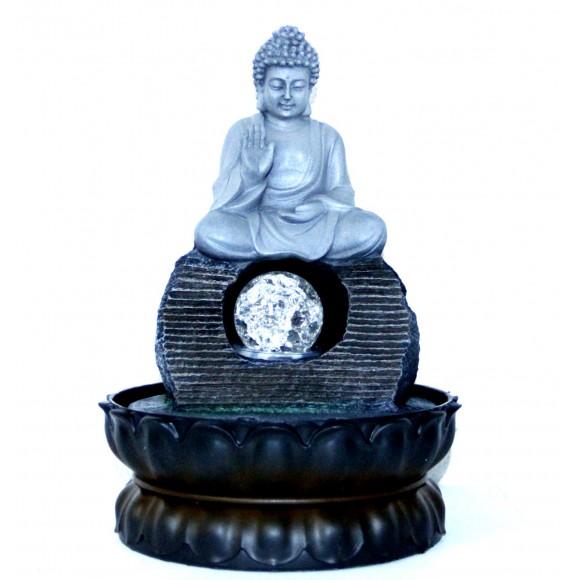 Fonte d' Água Cascata de Buda