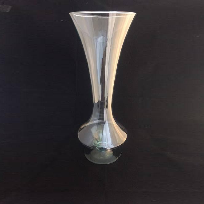 Vaso de vidro Marrakesh