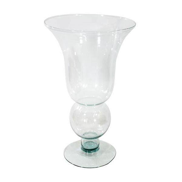 Vaso de Vidro Lyon