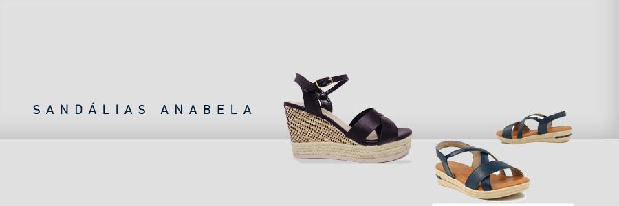 Banner de categoria sandalias nabela pagina de produtos