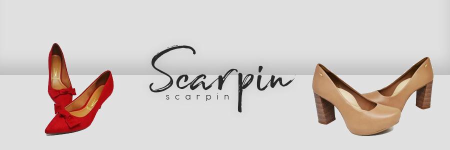 Scarpin Feminino