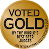 INTERNATIONAL BEER CHALLENGE (LONDRES, 2019) - OURO