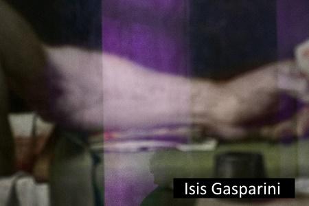 Isis Gasparini