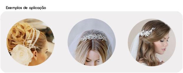 como usar coroa de princesa