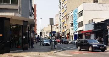 lojas na rua jose paulino