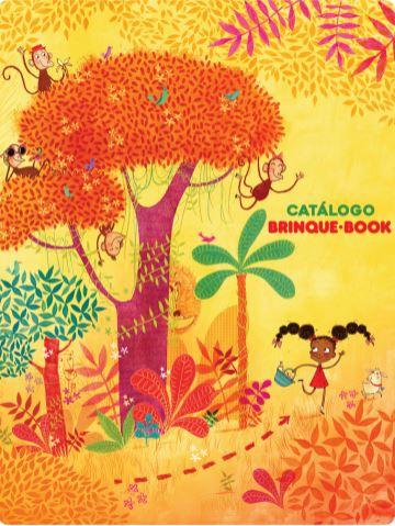 Catálogo Brinque Book