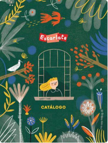 Catálogo Escarlate