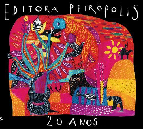 Catálogo Peirópolis