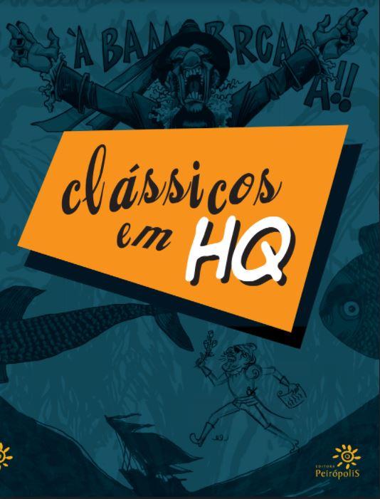 Catálogo Peirópolis HQ