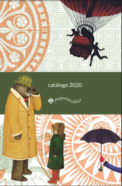 Catálogo Pequena Zahar