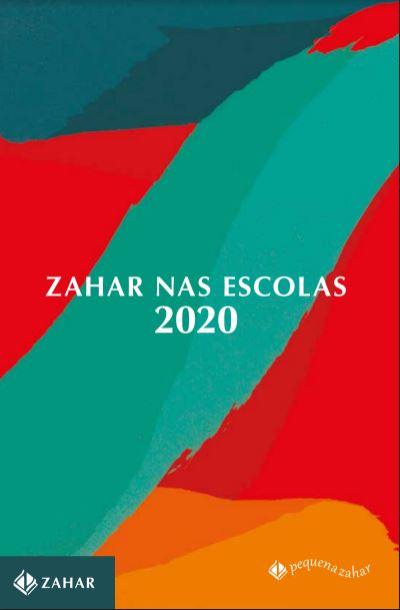 Catálogo Zahar