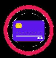 Formas de pagamento | E na Hora H | Sex Shop