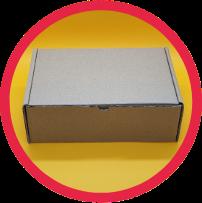 Embalagem em preparação | E na Hora H | Sex Shop Online
