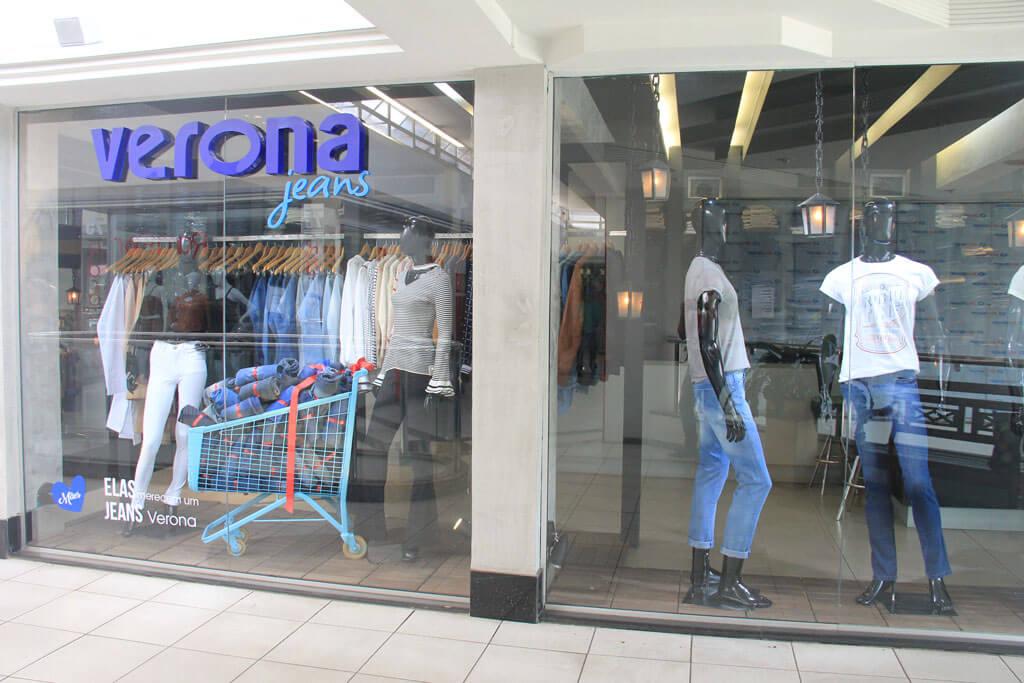 Verona Jeans Divishop