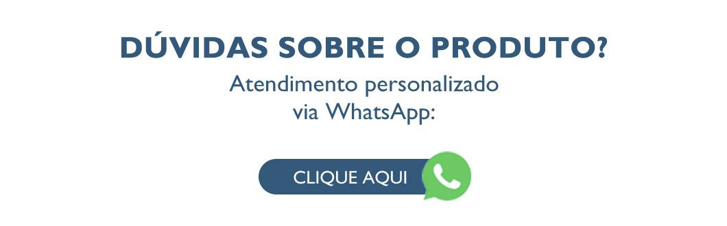 Dúvidas sobre o Sensevibe Lick? Atendimento personalizado via WhatsApp!
