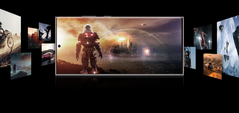 Transforme smartphone em console para jogos