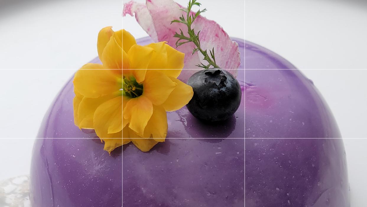 Fotografe em até 64 megapixels