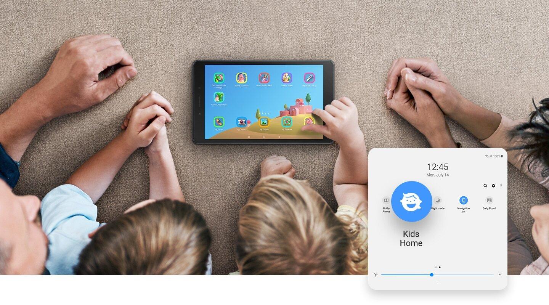 Um playground digital para o aprendizado e a diversão
