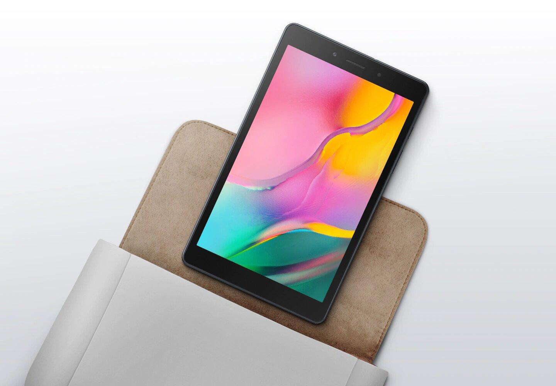 O Tablet que vai para onde você for