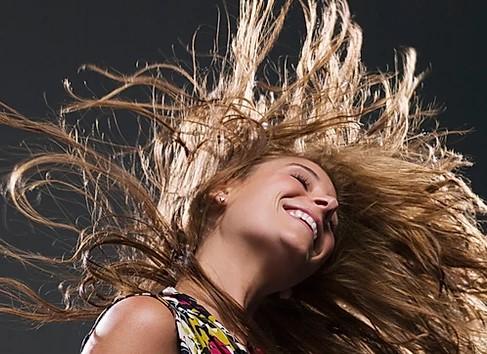 tratamentos naturais recuperam a saúde dos cabelos