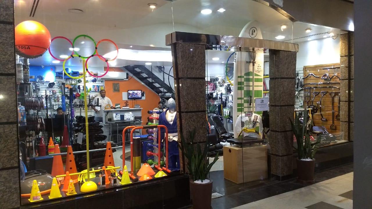 Universalfit loja Rio de Janeiro