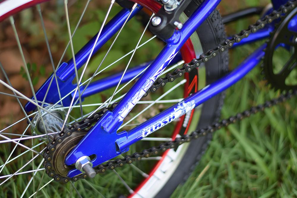 bicicleta aro 20 freio v brake