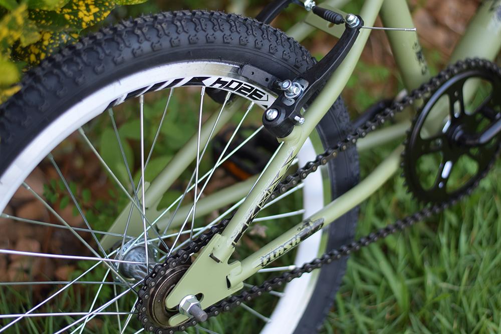Bicicleta criança 6 a 12 anos