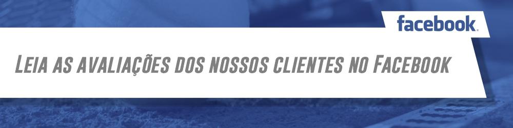 Avaliações dos clientes - Bola de Tênis Delivery