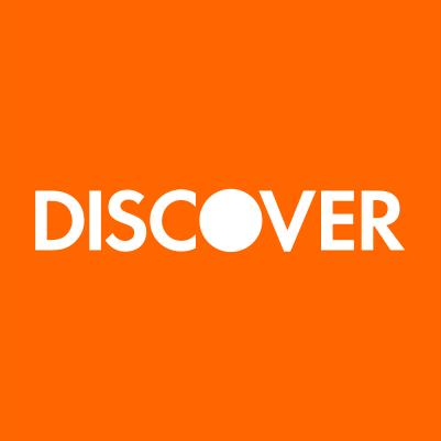 Cartão Discover