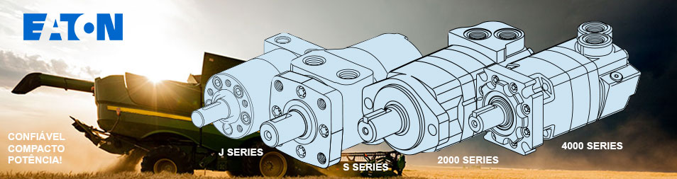 Motor Hidráulico - Sugai Comercial
