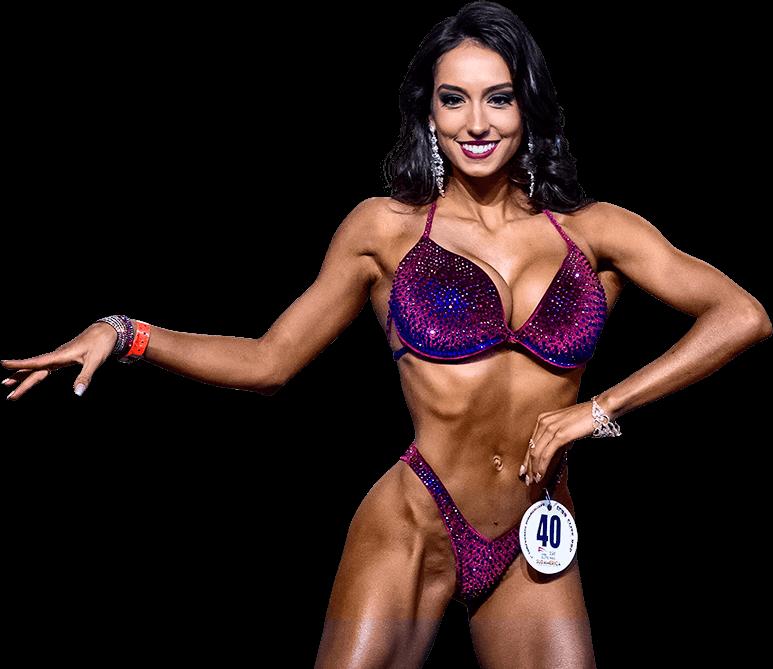 Isabela Borba, Médica do esporte e parceira Physical Pharma