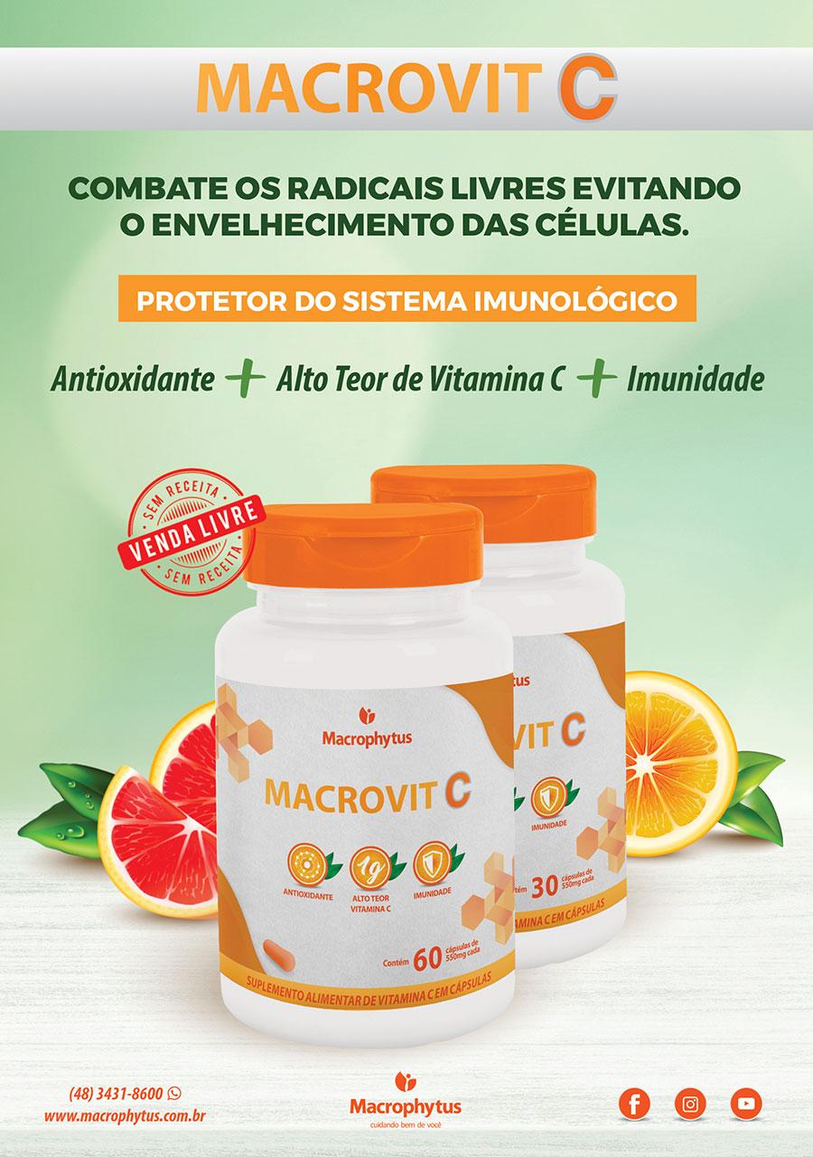 Macrovit C