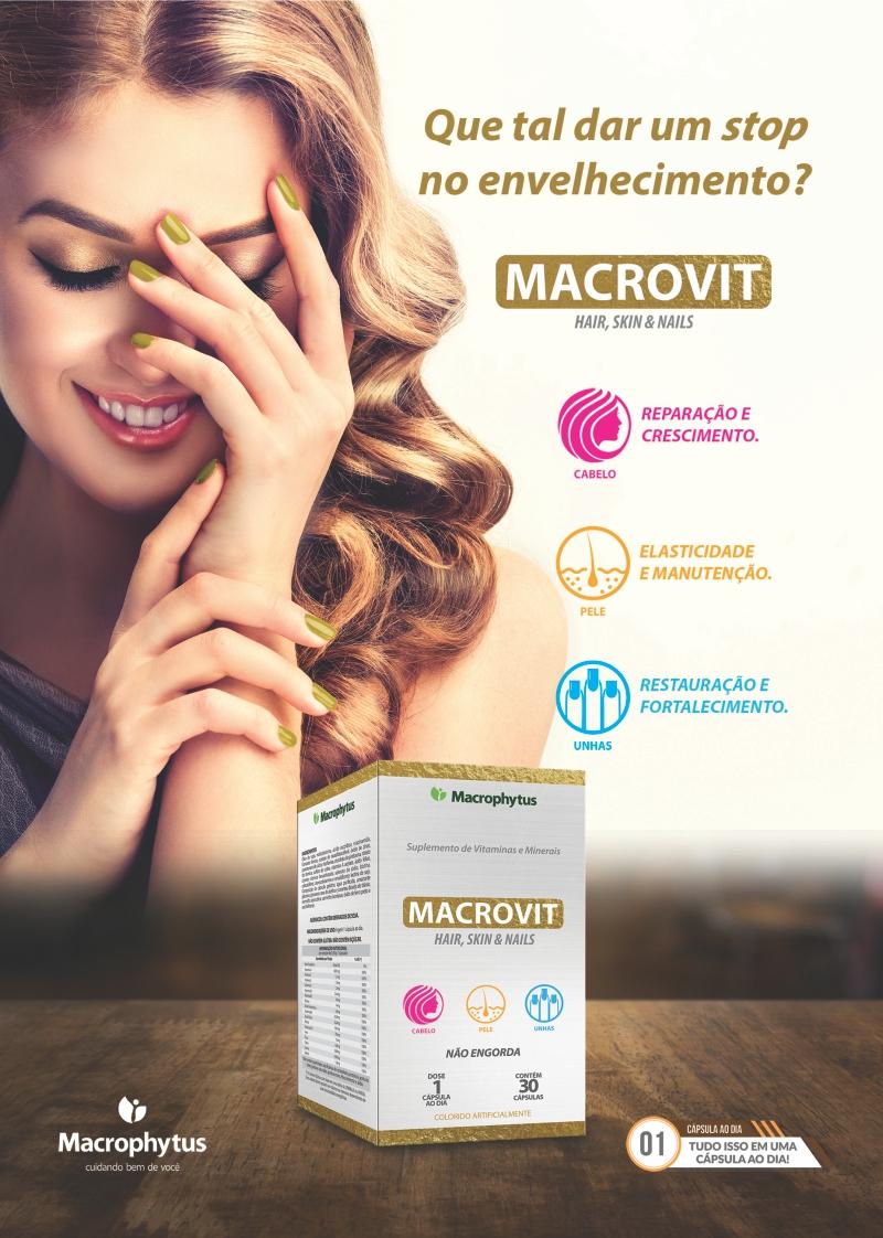 Macrovit