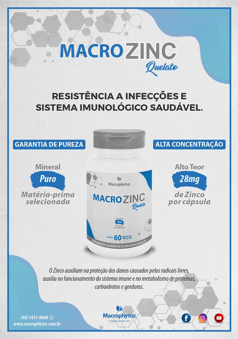 MacroZinc