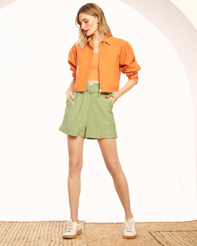 short-largo-feminino