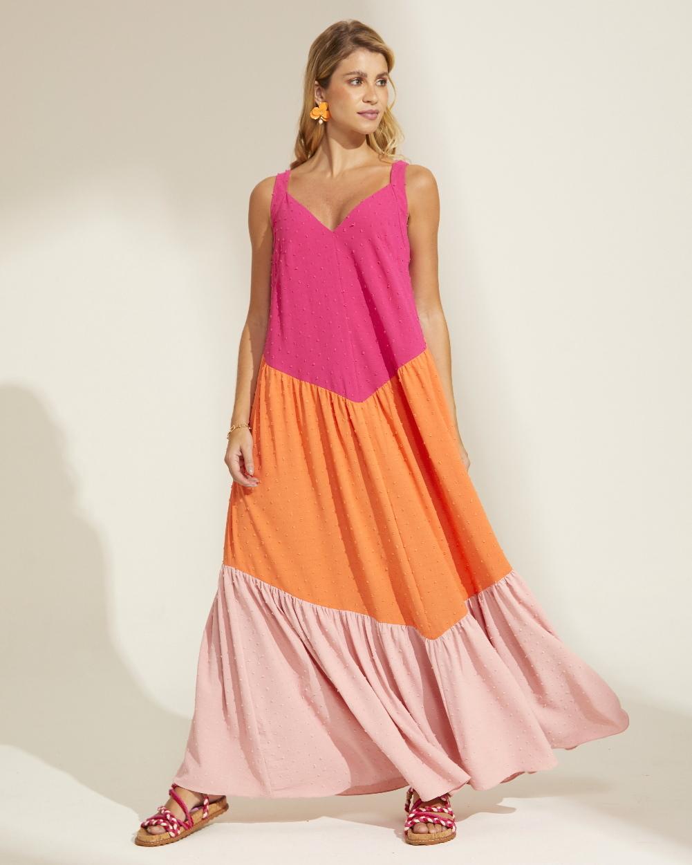 vestido-longo-color-block