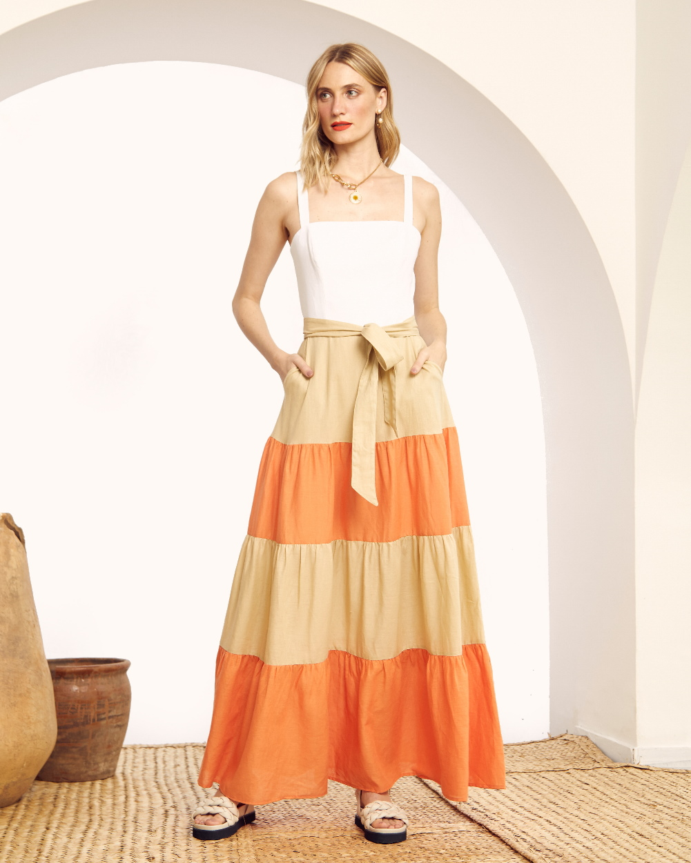 vestido-tricolor-midi
