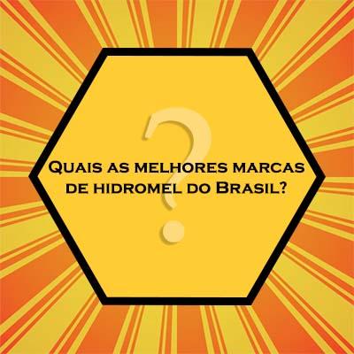 Quais as melhores marcas de hidromel do Brasil?