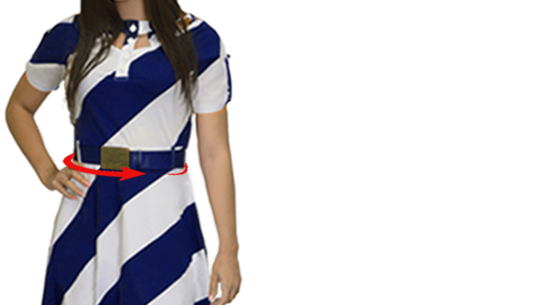 vestido gode evangelico